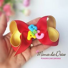 My Baby Girl, Pretty Hairstyles, Hair Bows, Clay, Children, Floral, Flowers, Pasta, Instagram