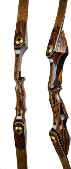 Timberhawk Bows