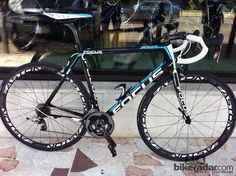 New ultralight Focus Izalco Max spotted in Italy