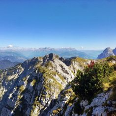 This is the #panorama of the mountain #pyramidenspitze at #kaisertal #austria #HDR