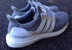The adidas Ultra Boost has been as formidable a running selection as any in the sneaker business throughout the summer months, but now adidas is trying to ensure that you'll rock their ever-comfortable Boost offering well into autumn. The latest colorway could … Continue reading →