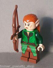 LEGO The Hobbit / Der Herr der Ringe Figur Elf Elb Tauriel