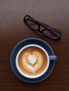 .Coffee Break.