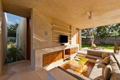 Casa Sisal by Reyes Ríos + Larraín Arquitectos 03