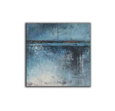 large abstract painting, large canvas wall art, original paintings on canvas, modern abstract painting, oversized canvas wall art Blue Abstract Painting, Large Painting, Abstract Paintings, Original Paintings, Pollock Paintings, Oversized Wall Art, Large Canvas Wall Art, Drawing, Inspiration