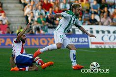 FOTOGALERÍA | Córdoba – Atlético de Madrid (0-2) | CORDÓPOLIS, el Diario Digital de Córdoba