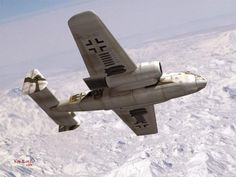 """Junkers """"Ground Attack"""" Project"""