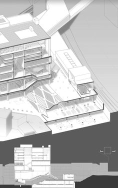 08_UrbanBuilding and AxialPlatform_02 / #board