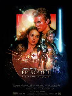 star wars o ataque dos clones