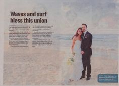 Wedding Belles from the Sunshine Coast Daily written by www.suzanneriley.com.au Suzanne Riley Marriage Celebrant Sunshine Coast
