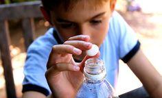 Mentos In Coke | Science Experiments | Kids Activities