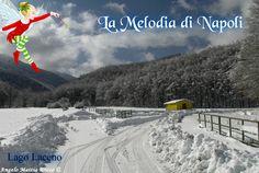 Lago Laceno, Regione Campania