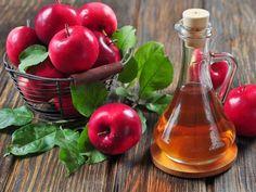 Como preparar vinagre de manzana en casa - ConsejosdeSalud.info