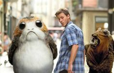 Me after The Last Jedi
