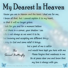 ♡ I Miss you mom. One year memorial will be tomorrow, it's so hard without you Mom, xox December 2014 ♡ Believe In You, Love You, My Love, Love Of My Life, In This World, Missing My Husband, Miss You Mom, Grief Loss, Angels In Heaven