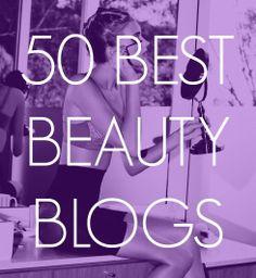 best beauty blogs