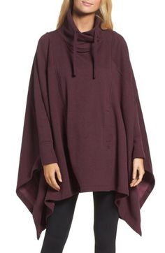 Check out the UGG® Cozy Lounge Poncho from Nordstrom: http://shop.nordstrom.com/S/4611470