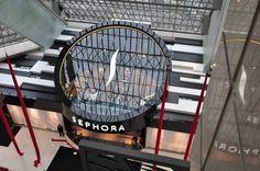 Sephora - Shopping Eldorado - São Paulo - Brasil