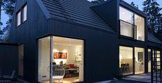 Villa Lima by Johan Sundberg   Gessato Blog