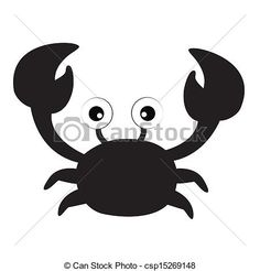 Crab Stock Illustration Images. 2,392 Crab illustrations available ...