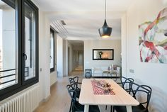Home Staging for luxury properties in Barcelona | Markham Stagers