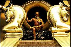 King Xerxes, 300