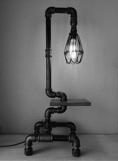 Lampen Fieber | Alles im Griff
