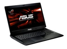 Best 17-inch (and Larger) Laptops to Replace Your Desktop: Best Gaming - ASUS ROG G750JW-NH71