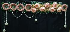 Diwali Decoration Items, Decoration For Ganpati, Ganesh Chaturthi Decoration, Diwali Craft, Hand Embroidery Art, Handmade Home Decor, Quilling, Packing, Plates