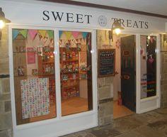 My Shopfront  Skipton, North Yorkshire
