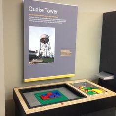 Quake Tower