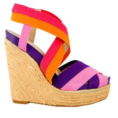 Enzo Angiolini from Town Shoes- #174481036 - $119.99 at the @OshawaCentre. Look fab with a colourful maxi!! #OshawaCentre