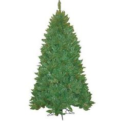 Sterling Inc. Heritage Pine Artificial Christmas Tree