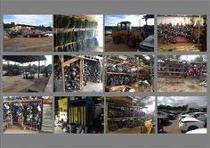 Buy or Lease to own-Auto Recycling Used Auto Parts