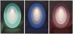 Artsy Editorial: James Turrell Presents his 'Aten Reign' in a New Light: As a Print
