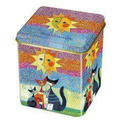 Tea fémdoboz Momenti di felicita, Fridolin - eMAG.hu Bunt, Decorative Boxes, Amazon, Home Decor, Metal, Amazons, Decoration Home, Riding Habit, Room Decor