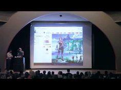 Shawn Young: Classcraft - YouTube