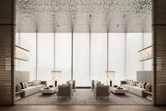 矩阵纵横| 保利·时代-建e室内设计网-设计案例