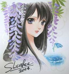 Art Anime, Manga Anime, Style Anime, Illustration Manga, Art Mignon, Drawing Sketches, Drawings, Royal Art, Coloring Book Art