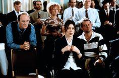 Notting Hill - Hugh Grant, Gina McKee, Tim McInnerny, Hugh Bonneville  1999 good script, fine acting.  McKee is a standout.