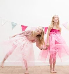 Let It Flow, Happy Birthday Dear, Pink Themes, Childrens Party, Color Splash, Bubbles, Tulle, Skirts, Hens