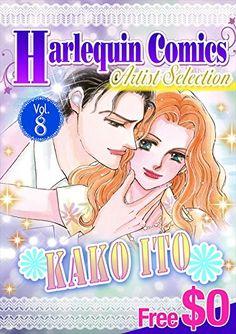 11/30/2016 -- [Free] Harlequin Comics Artist Selection Vol. 8', free on Amazon!