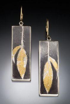 Constance Wicklund Gildea Goldsmith - Designs  ~  www.cwgildea.com  ~  lovely