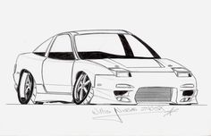 Nissan_240Sx_RSP13_by_onlyjaime.jpg (1152×742)