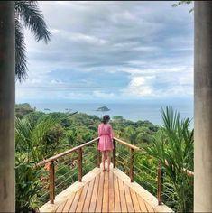 Unbeatable views Como Si No Manuel Antoniovia@dating.a.frenchie #CostaRicaExperts#CostaRica#puravida#travelcostarica#crfanphotos#costaricaphoto#costaricagram#costaricapuravida Costa Rica Travel, Vacation Trips, Fair Grounds, Fun, Hilarious