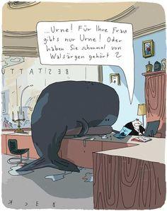 Ich wünsche euch ein schönes Wochenende :) Lieben Gruß Wal, News, Urn, Have A Good Weekend, Nice Asses