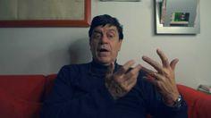 MARIO GALZIGNA: che ci fa un filosofo nella casa dei pazzi?