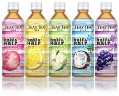 Berry on Dairy: Iced Tea, Lemonade, Juices and Drinks: 10 Trendy Beverage Concepts that Dairies Will Want to Deliver