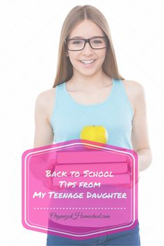 Back to school planning can either be fun or a dreaded task. As parents, we want to do what is best for our children and we want our homeschool to run efficiently and effectively. Sometimes we get bogged down in the details and forget to ask the most important participants what their thoughts are about the first day of school. So I asked my teenage daughter what would make her first day back to homeschool special? Here … Continue reading →