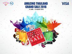 """แนวคิด THE BREAKING STORE PHENOMENON ปรากฏการณ์ลดสนั่นเมือง Theme Polygon Art """"สนุกสนานตามมุมมองในแบบฉบับของตัวคุณเอง"""" Thailand Art, Graphic Art, Graphic Design, 15 June, National Stadium, Thai Style, Creative Art, Banner, Concept"""